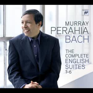 Murray Perahia的專輯Bach: English Suites Nos. 1-6, BWV 806-811