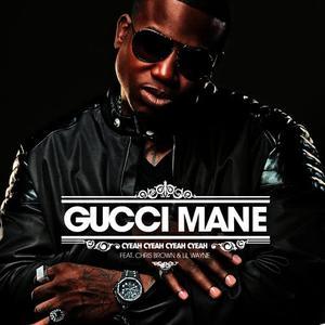 收聽Gucci Mane的New Gun (feat. Young Dolph & Lil Reese)歌詞歌曲