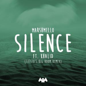 收聽Marshmello的Silence (Tiësto's Big Room Remix)歌詞歌曲