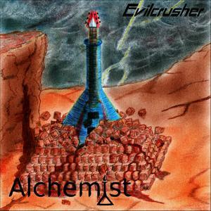Alchemist的專輯Evilcrusher