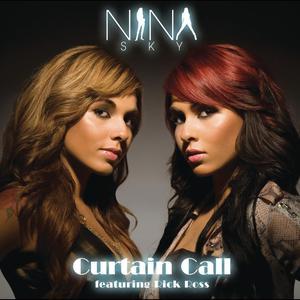 Nina Sky的專輯Curtain Call