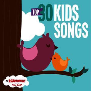 收聽The Kiboomers的Head Shoulders Knees and Toes歌詞歌曲
