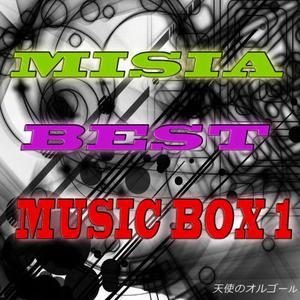Angel's Music Box的專輯Misia best music box 1