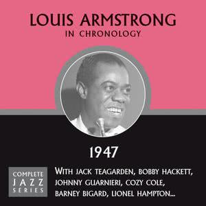 Louis Armstrong的專輯Complete Jazz Series 1947