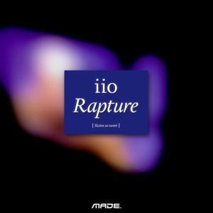 收聽iio的Rapture (Euro Remix)歌詞歌曲