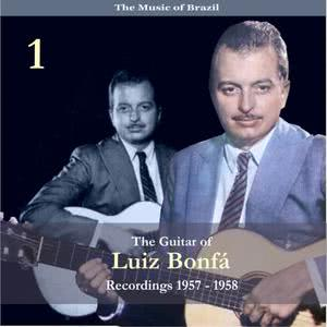 收聽Luiz Bonfa的Da Cor Do Pecado歌詞歌曲