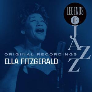 Ella Fitzgerald的專輯Legends Of Jazz