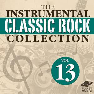 The Hit Co.的專輯The Instrumental Classic Rock Collection, Vol. 13