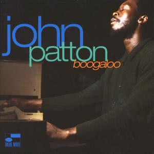 Boogaloo 1995 John Patton (Big)