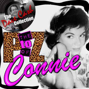 Connie Francis的專輯The P to Z of Connie