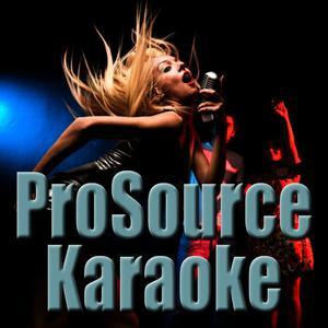 ProSource Karaoke的專輯Big Shot (In the Style of Billy Joel) [Karaoke Version]