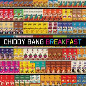 Breakfast 2012 Chiddy Bang