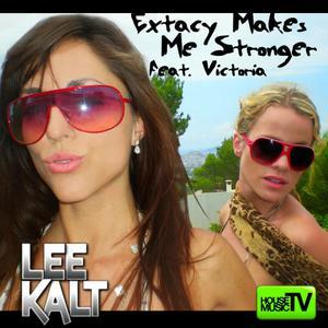 Lee Kalt的專輯Extacy Makes Me Stronger
