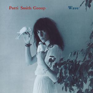 Wave 1979 Patti Smith Group