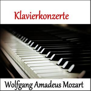 Svetlana Stanceva的專輯Klavierkonzerte - Wolfgang Amadeus Mozart