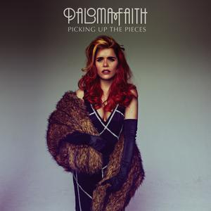 收聽Paloma Faith的Picking Up the Pieces (Acoustic Version)歌詞歌曲