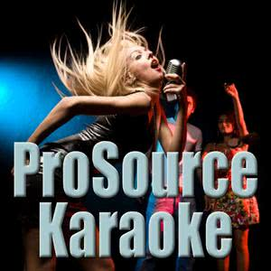 ProSource Karaoke的專輯Blessed (In the Style of Christina Aguilera) [Karaoke Version] - Single