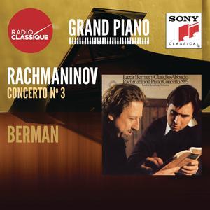 Claudio Abbado的專輯Rachmaninoff: Piano Concerto No. 3 in D Minor, Op. 30