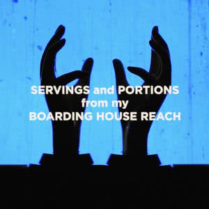 Jack White的專輯Servings and Portions from my Boarding House Reach