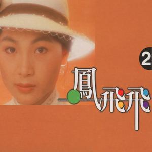 鳳飛飛的專輯鳳飛飛, Vol. 2