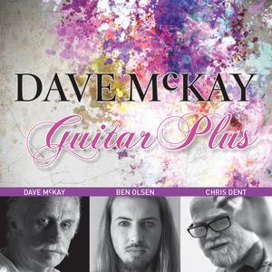 Dave McKay的專輯Guitar Plus