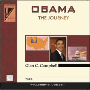 Glen Campbell的專輯His Name Is Obama (The Journey)