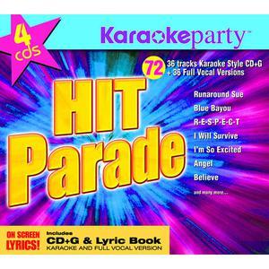 Karaoke Bash: Hit Parade