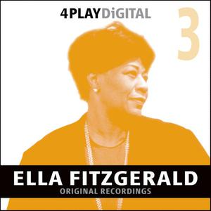 Ella Fitzgerald的專輯Dream A Little Dream Of Me - 4 Track