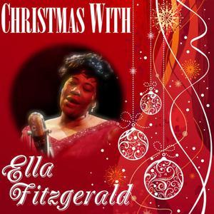 Ella Fitzgerald的專輯Christmas with Ella Fitzgerald