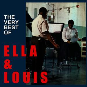 Ella Fitzgerald的專輯The Very Best of Ella & Louis