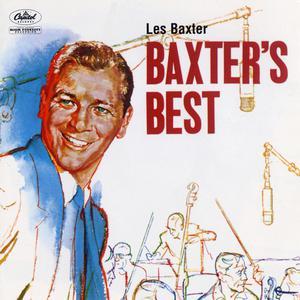 Baxter's Best 1996 Les Baxter