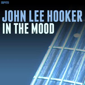 收聽John Lee Hooker的Please Don't Go歌詞歌曲