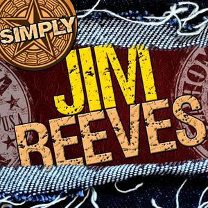 Jim Reeves的專輯Simply Jim Reeves