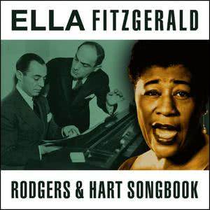 Ella Fitzgerald的專輯The Rodgers & Hart Songbook
