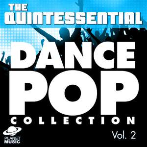 The Hit Co.的專輯The Quintessential Dance Pop Collection, Vol. 2