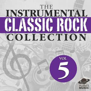 The Hit Co.的專輯The Instrumental Classic Rock Collection, Vol. 5