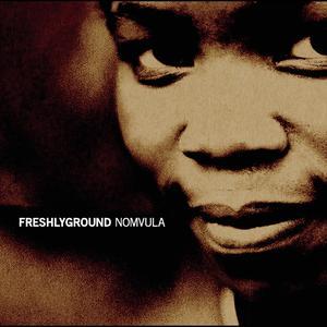 Nomvula 2006 Freshly Ground