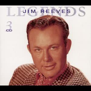 Legends 2001 Jim Reeves