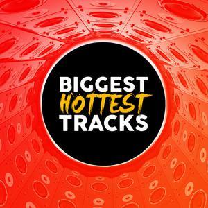 Todays Hits 2015的專輯Biggest Hottest Tracks