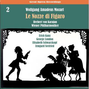 Erich Kunz的專輯Mozart: Le nozze di Figaro [The Marriage of Figaro] (1950), Volume 2
