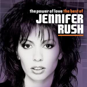 The Power Of Love - The Best Of... 2011 Jennifer Rush