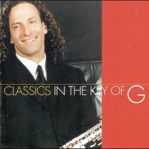 珍愛極經典 1999 Kenny G