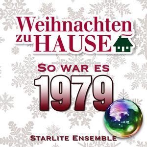 The Starlite Orchestra的專輯Weihnachten zu Hause: So war es 1979