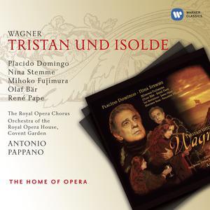 Wagner: Tristan und Isolde 2009 Antonio Pappano