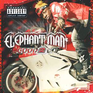 Good 2 Go 2015 Elephant Man