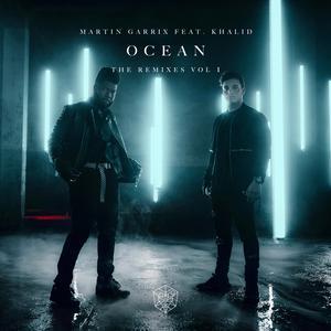 Martin Garrix的專輯Ocean (Remixes Vol. 1)