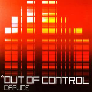 Darude的專輯Out of Control