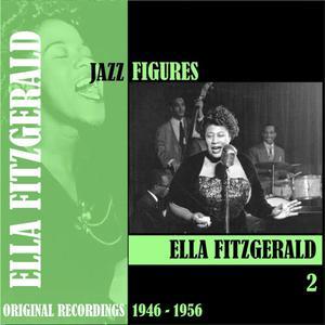 Ella Fitzgerald的專輯Jazz Figures / Ella Fitzgerald, Volume 2 (1946-1954)