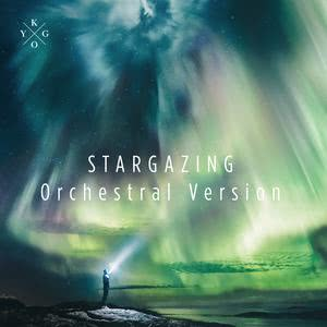 Kygo的專輯Stargazing (Orchestral Version)
