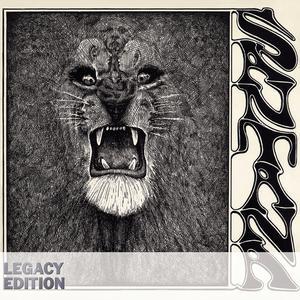Santana的專輯Santana (Legacy Edition)
